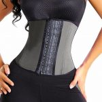 Hourglass Fashion Best Waist Cincher